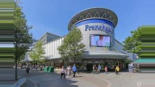 Primary Photo of Frenchgate Shopping Centre