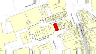 Goad Map for The Forum Shopping Centre - 1