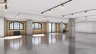 Primary Photo of Butlers Wharf Building