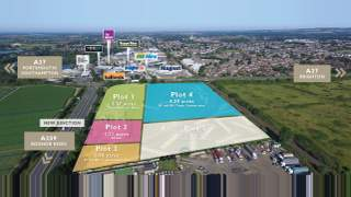 Primary Photo of Cathedral Business Park