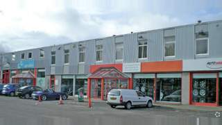 Primary Photo of Broadfold Business Centre