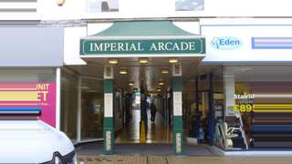 Primary Photo of 2-17 Imperial Arcade