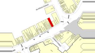 Goad Map for Coronation Buildings - 2