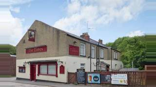 Primary Photo of Times Inn Public House