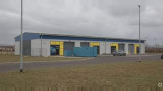 Primary Photo of Abbotsford Business Park
