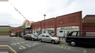 Primary Photo of Arndale Centre