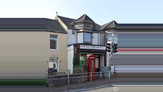 Primary Photo of 75 Briton Ferry Rd