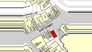 Goad Map for 9 East St - 2