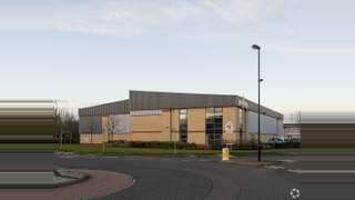 Primary Photo of York Business Park