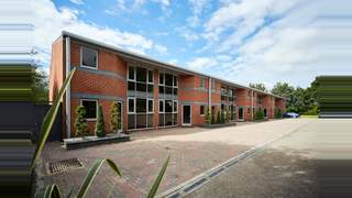 Primary Photo of Brickfield Business Centre