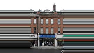 Primary Photo of 86 St Johns Wood High St