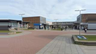 Primary Photo of Mastrick Shopping Centre