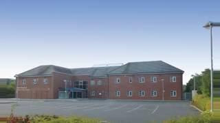 Primary Photo of Market Drayton Primary Care Centre