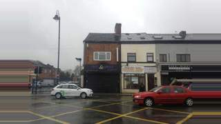 Primary Photo of 16 Stockport Rd