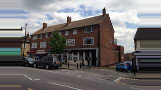 Primary Photo of 13-17 Collier Row Rd