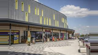 Primary Photo of Rushden Lakes Shopping Centre