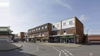 Primary Photo of The Martlets Shopping Centre