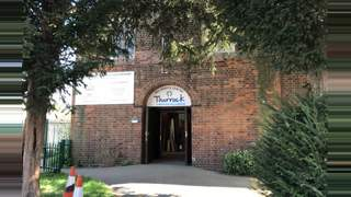Primary Photo of All Saints Centre
