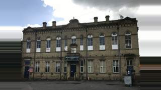 Primary Photo of Batley Conservative Club