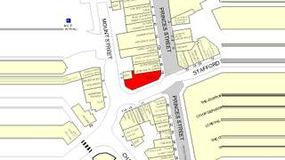 Goad Map for 2-18 Princes St - 2