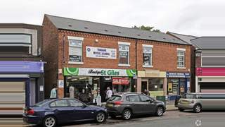 Primary Photo of 30 Boldmere Rd