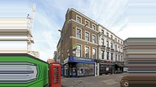 Primary Photo of 118A London Wall