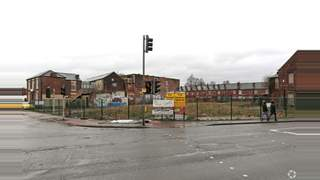 Primary Photo of Proposed Retail Scheme
