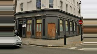 Primary Photo of 180 Kentish Town Rd
