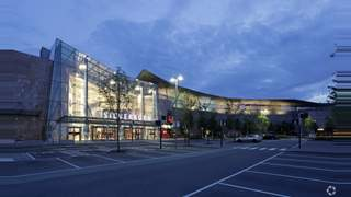 Primary Photo of Silverburn Shopping Centre