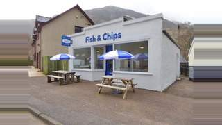 Primary Photo of Riverside Chippy