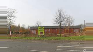 Primary Photo of Former Castleford Swimming Pool Site