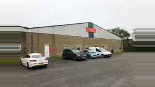 Primary Photo of Denby Way, Hellaby Industrial Estate, Unit 4c