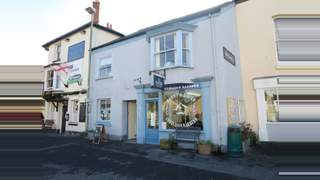 Primary Photo of 5 Fore St, Chudleigh