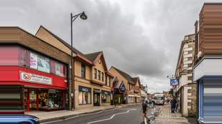 Primary Photo of The Burghley Shopping Centre