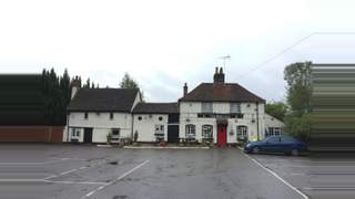Primary Photo of Ye Olde Red Lion