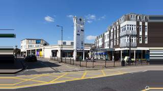 Primary Photo of The Willows Shopping Centre