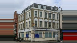 Primary Photo of 99-99A Kentish Town Rd