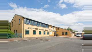 Primary Photo of Glenwood Business Centre