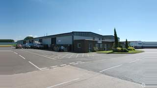 Primary Photo of Hartlebury Trading Estate