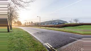 Primary Photo of Shenley Pavilions