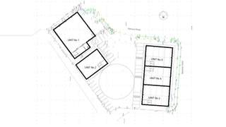 Site Plan for 1 Bahama Rd - 4