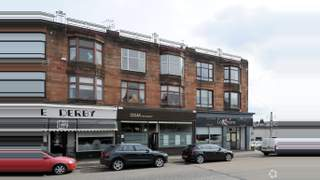 Primary Photo of 663-679A Clarkston Rd