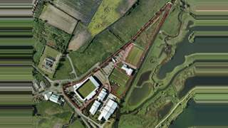 Primary Photo of Land & premises fronting the A6
