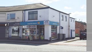 Primary Photo of 106 Nantwich Rd