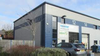 Primary Photo of Holywell Business Park