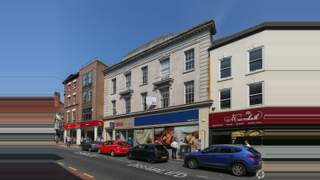 Primary Photo of 63-64 Long Row
