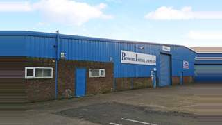 Primary Photo of Rawcliffe Road, Industrial Complex