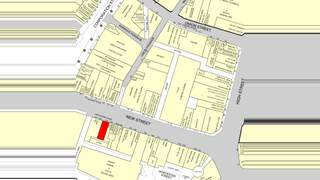 Goad Map for King Edward House - 2