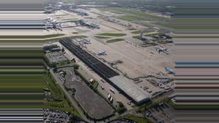 Primary Photo of Gatwick Cargo Centre