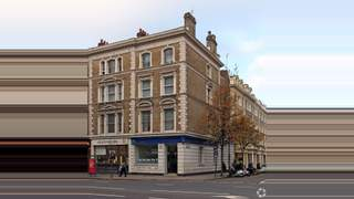 Primary Photo of 8 Notting Hill Gate